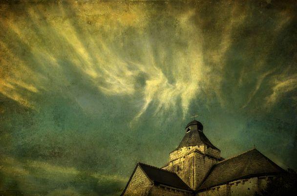 ciel de Touraine