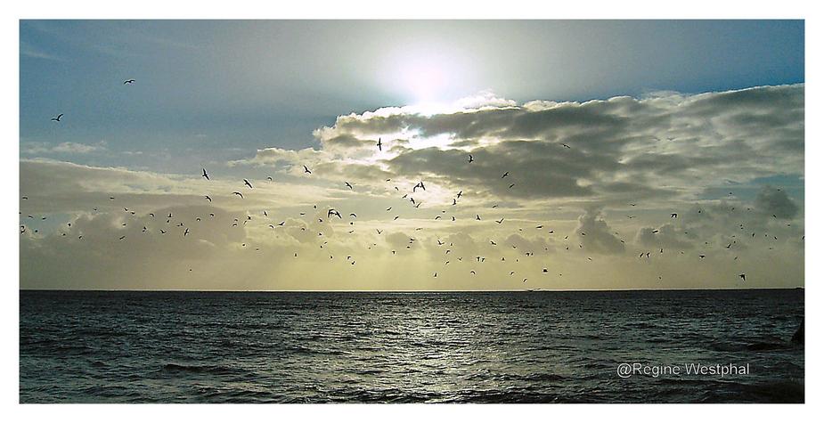 Ciel et mer