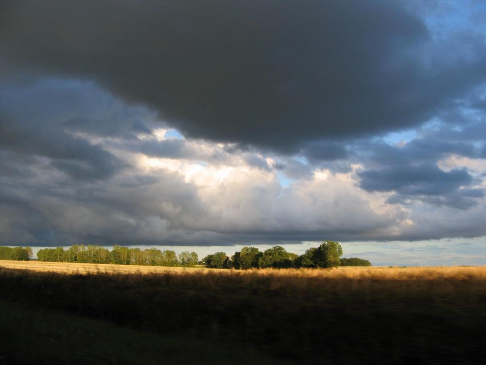 Ciel menaçant von aureliacha