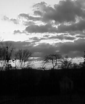 ciel nuage