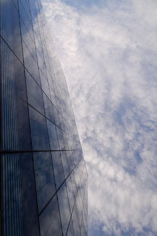 Cieli riflessi - Skies reflected