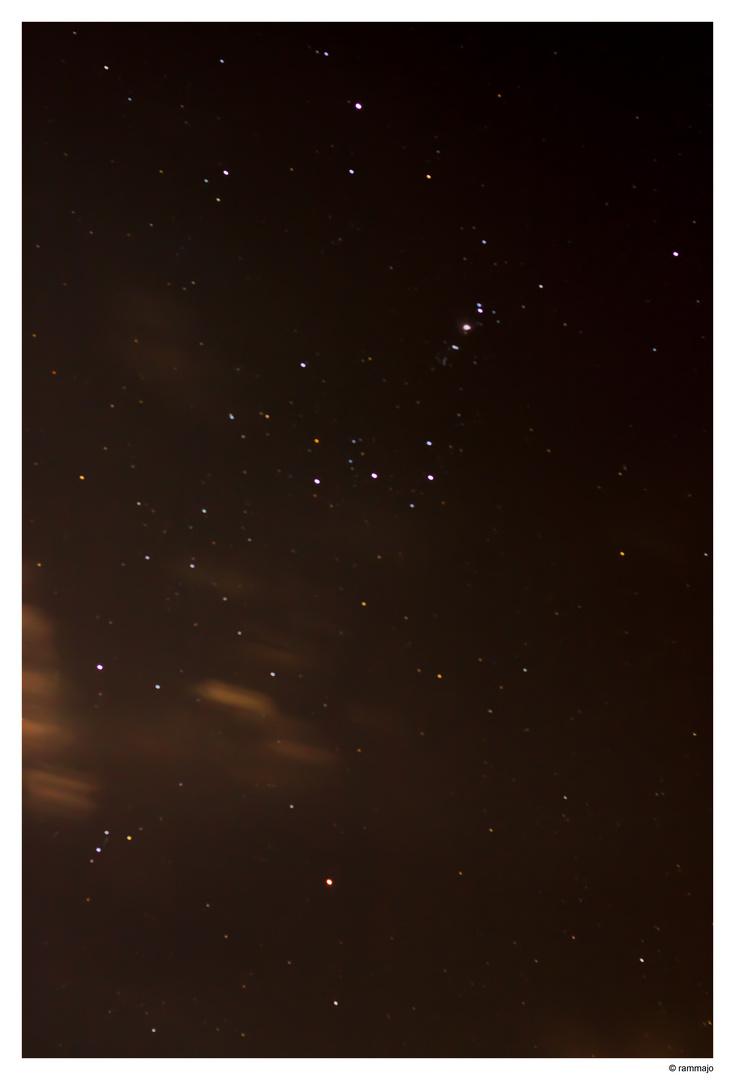 Cielo 3: Orion