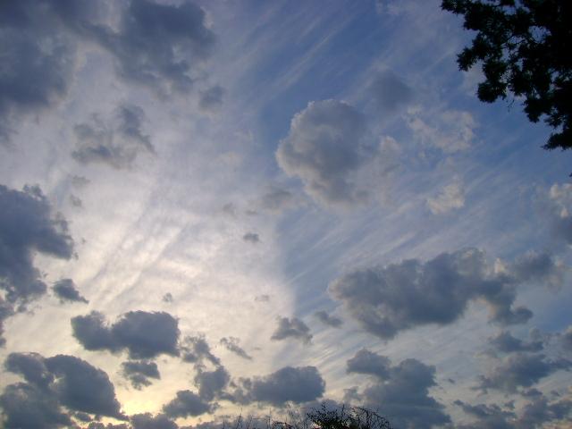 Cielo de Septiembre