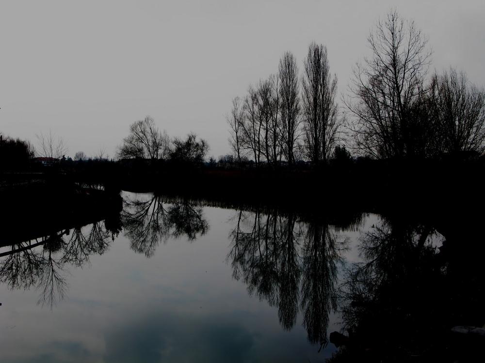 Cielo e acqua