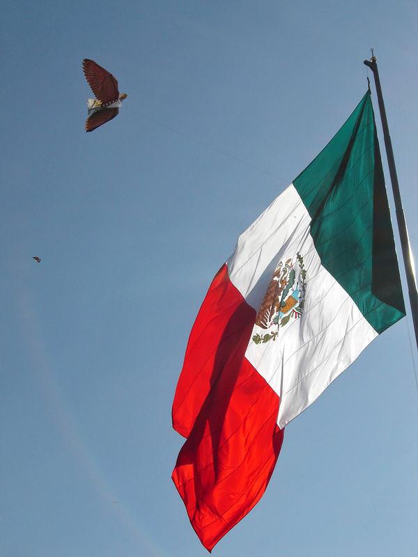 Cielo MexicanO