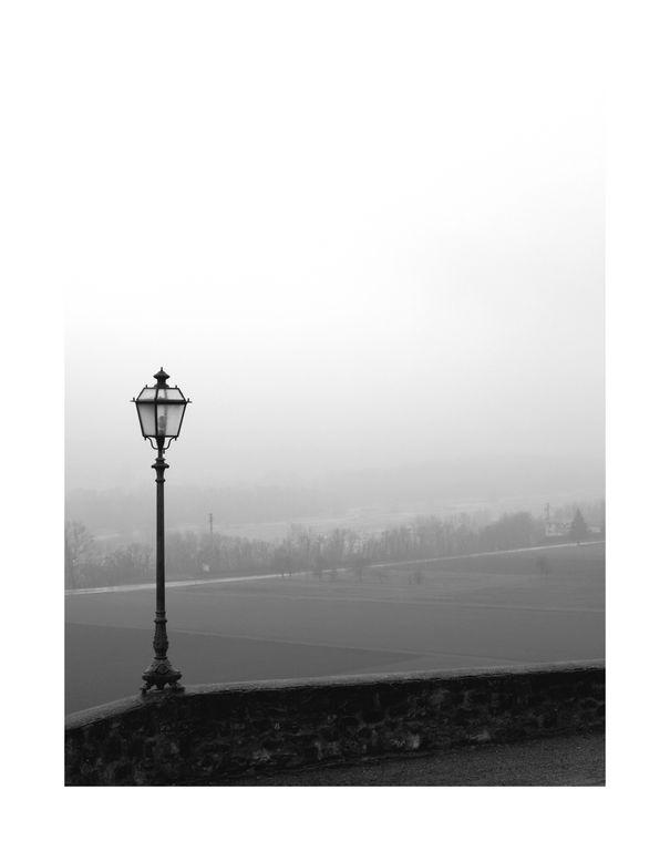 """Cielo senza luce"" di Franco Giannattasio"