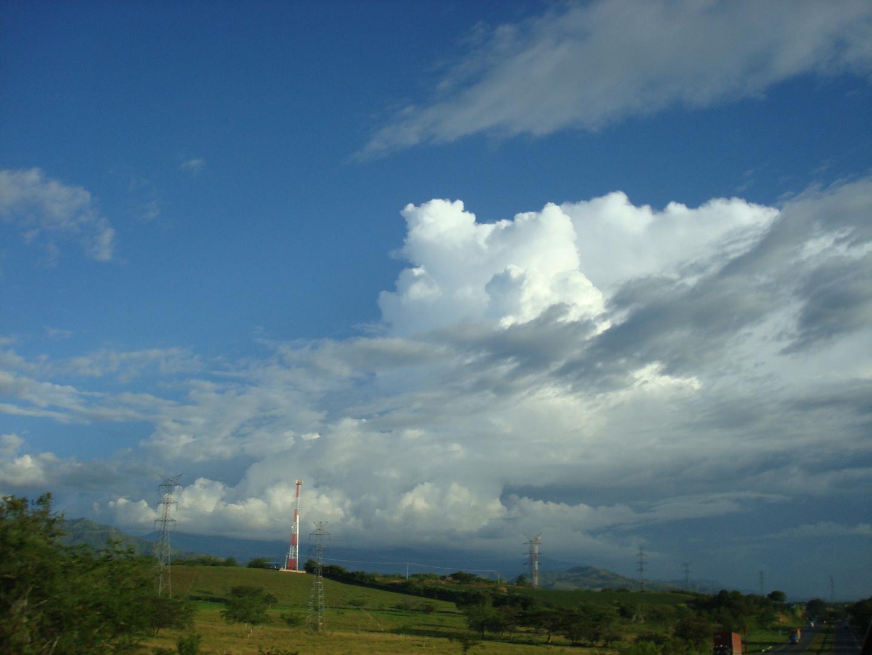Cielo Valluno