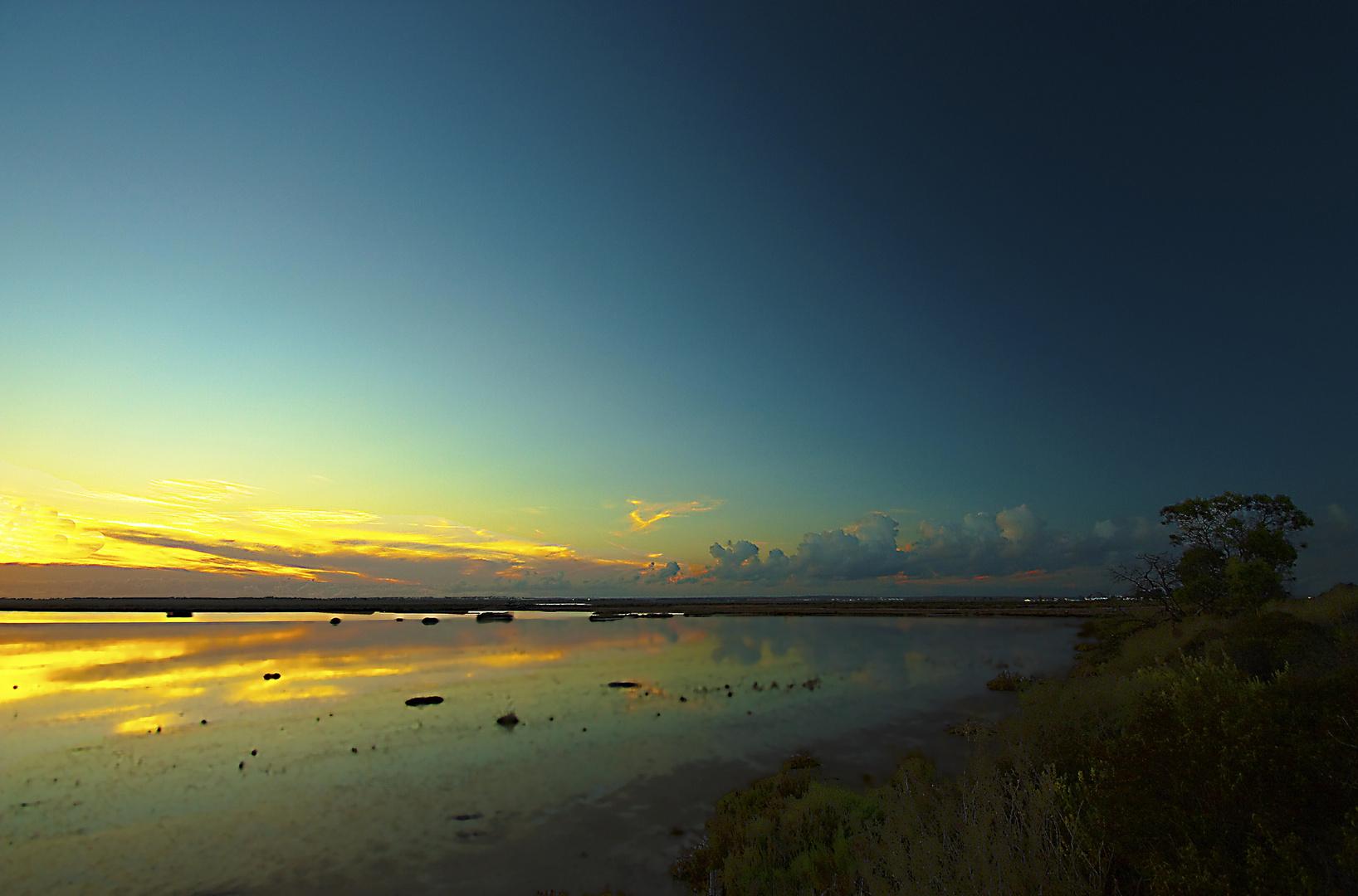 Cielos de Huelva