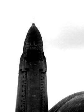 Cimetière #2 : Pèlerinage à Douaumont, l'ossuaire