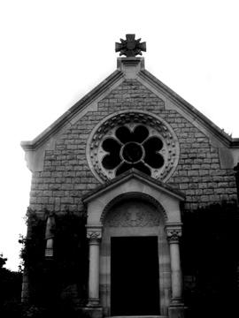 Cimetière #3 : Pèlerinage à Douaumont, le village de Fleury-sous-Douaumont