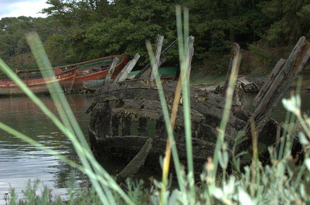 Cimetière aux bateaux 3