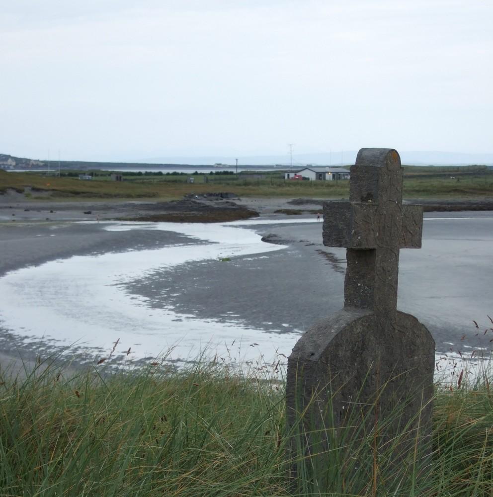 cimetière du connemara