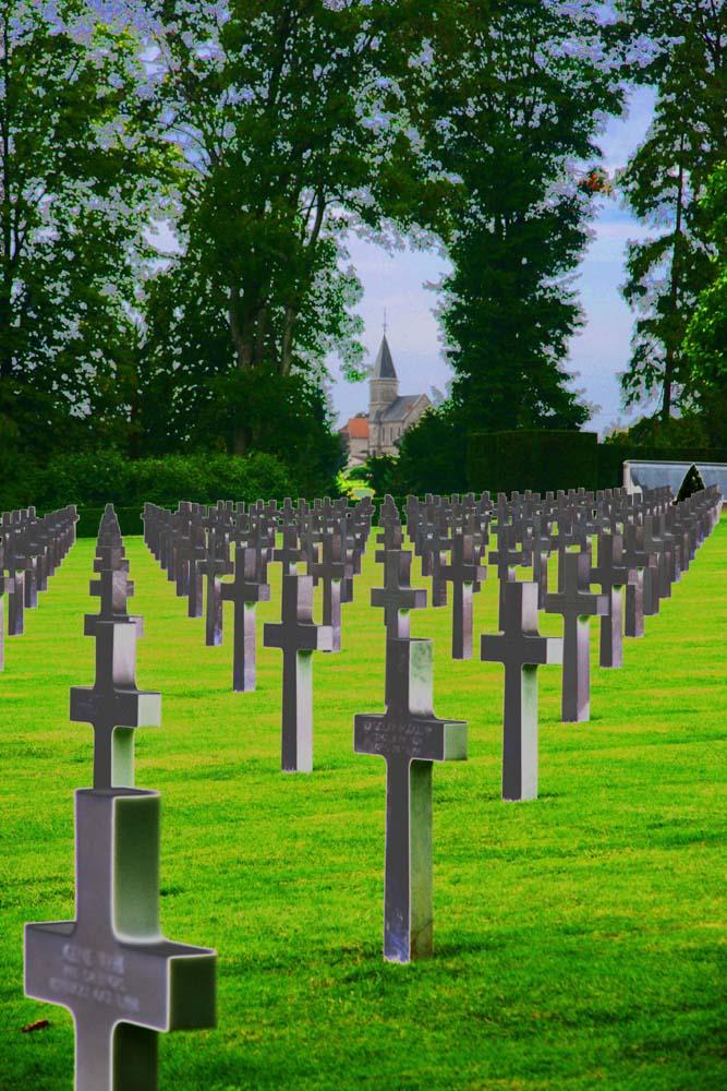 cimetière modifiée