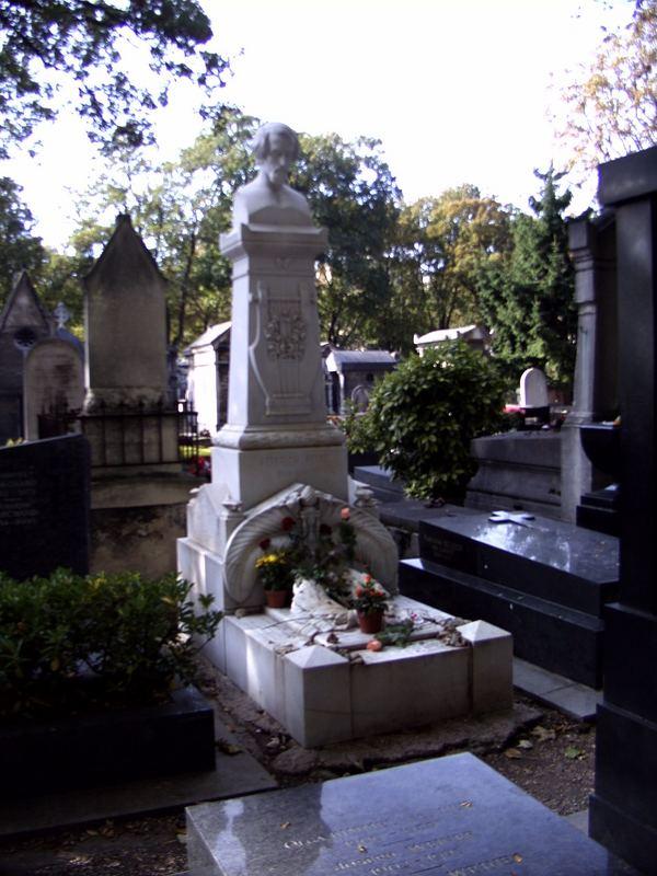 Cimetière Montmartre (1)