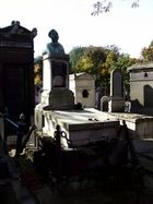 Cimetière Montmartre (5)