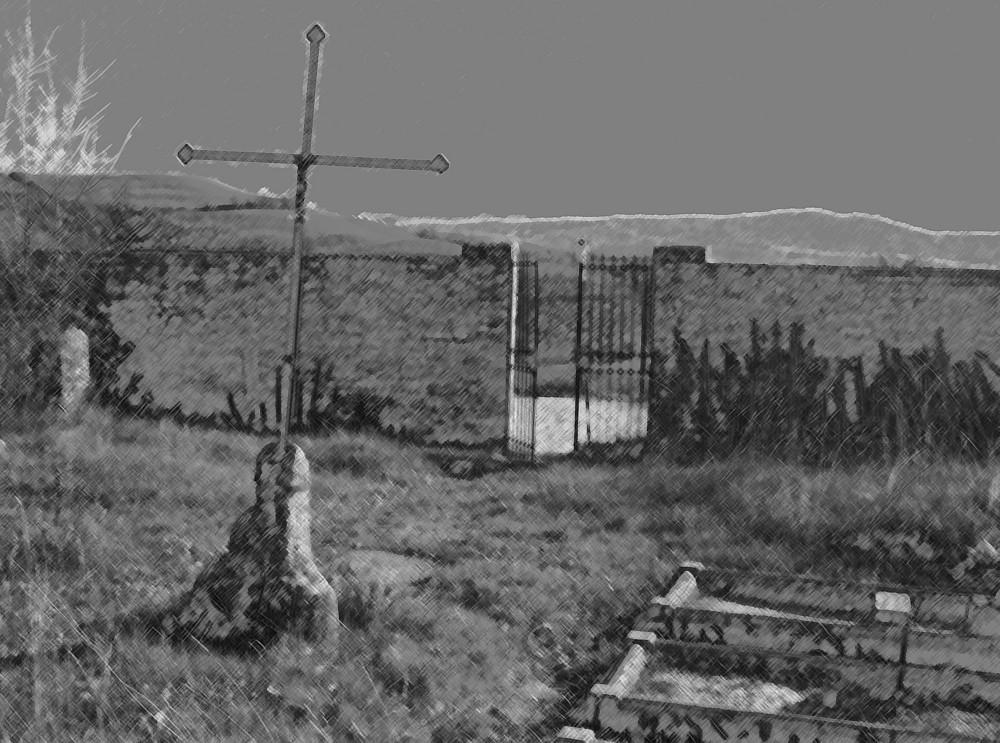 Cimitero di Pieve a Salti 3