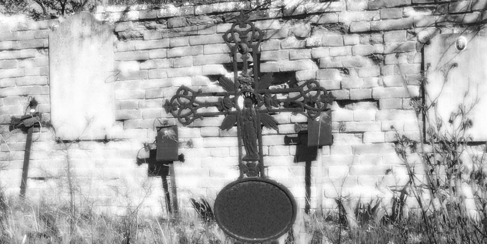 Cimitero di Pieve a Salti 6