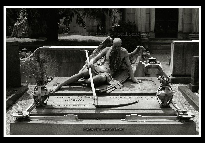 cimitero monumentale milano 1