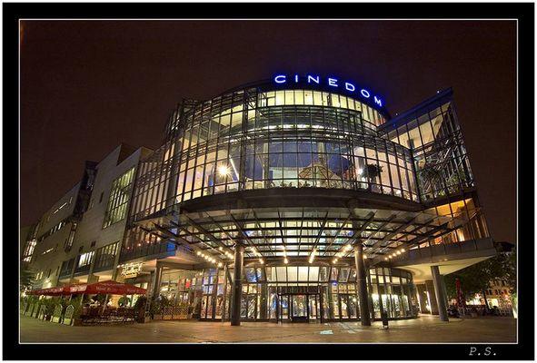 Cinedom - II -