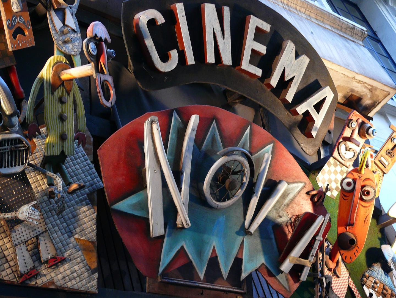 Cinéma Nova (Bruxelles)