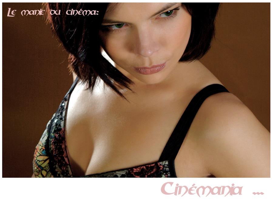 ... Cinémania II - Modells wanted