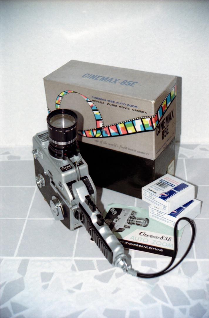 Cinemax 85 E/2