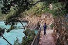 Cinque Terre: Wandern auf der Via dell'amore