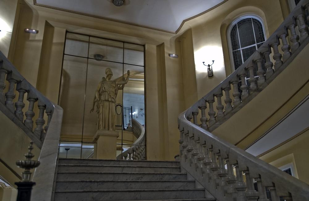 Circulo de Bellas Artes Madrid (II)