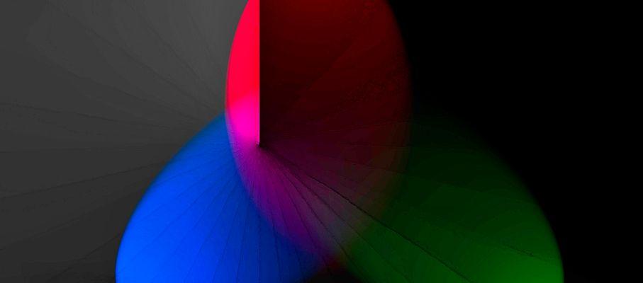 Círculos de colores..
