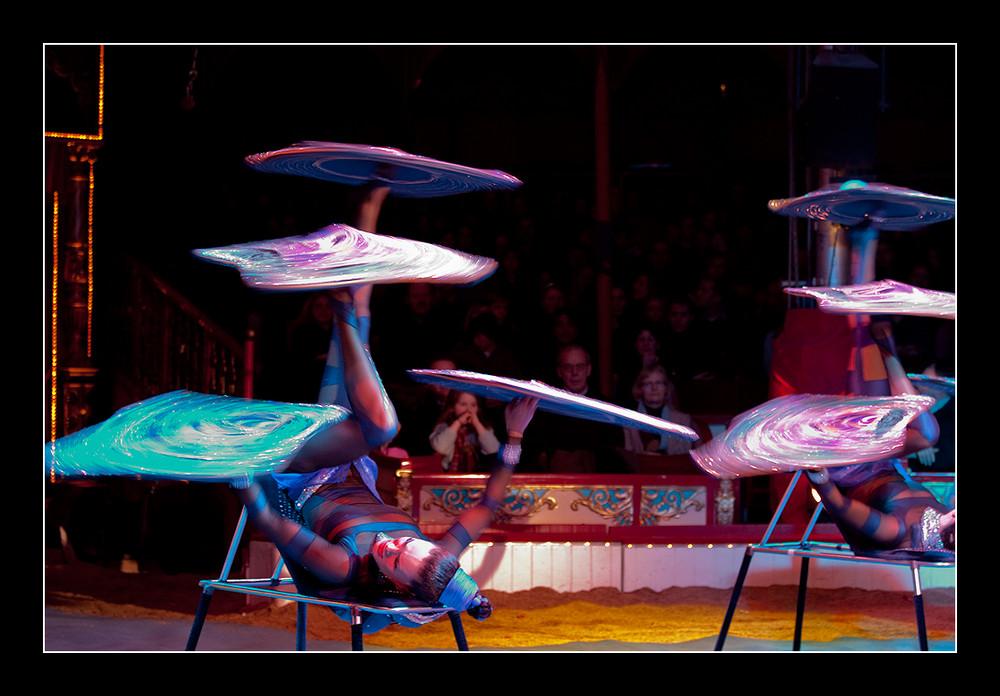 Circus #02