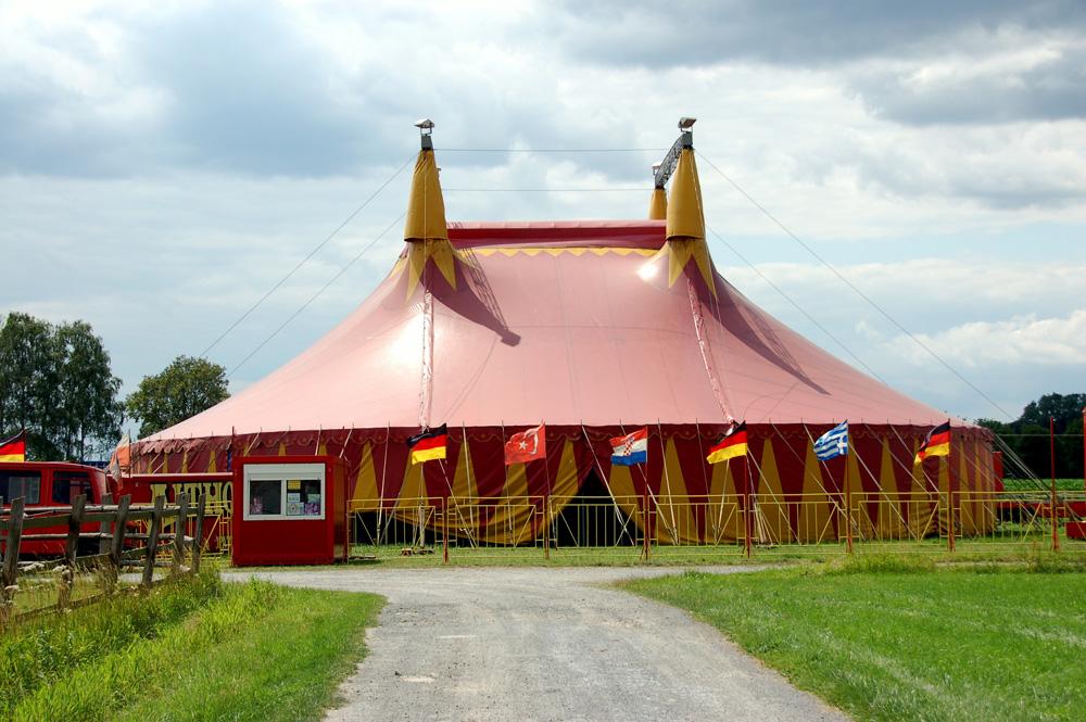 Circus Althof