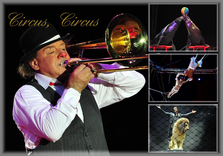 Circus, Circus 1