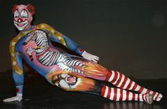 Circus Clown Marc