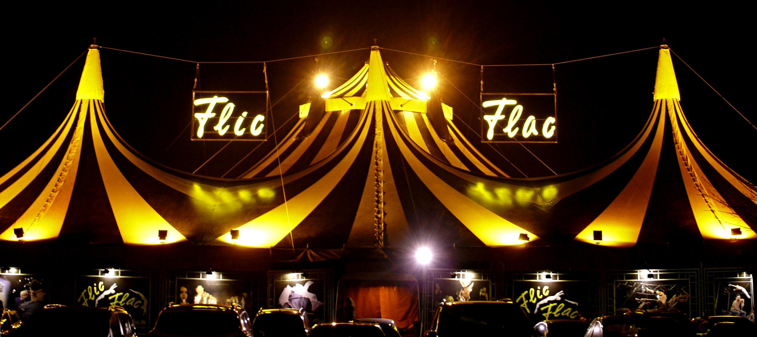Flic Flac Wiesbaden