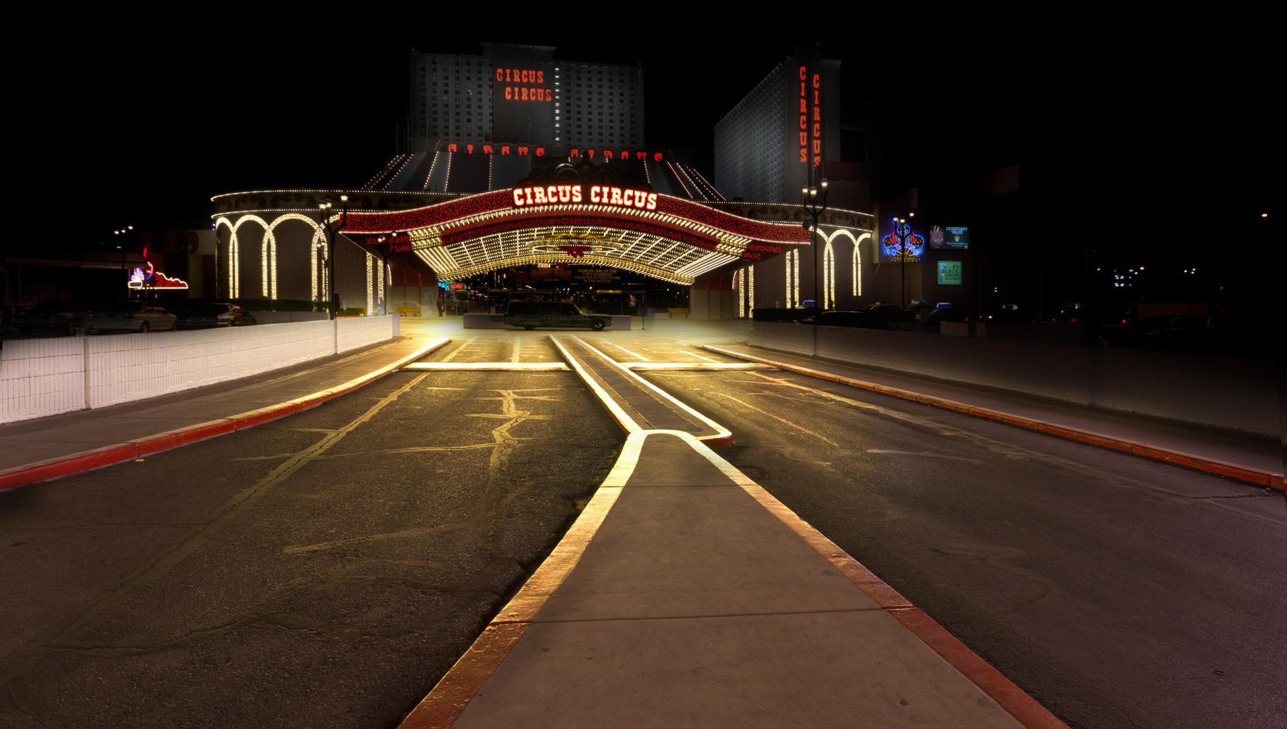 Circus Las Vegas