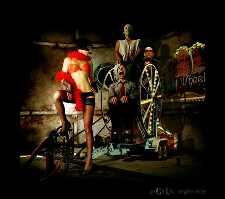 """Circus of Life"""