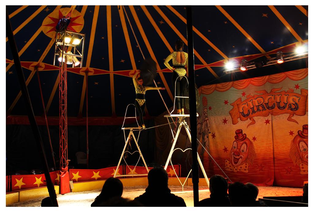 Circus Ostfriesland 3