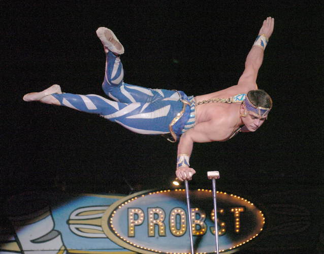 Circus Probst - 2
