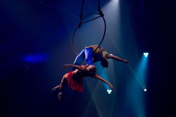 Cirque Arlette Gruss 2