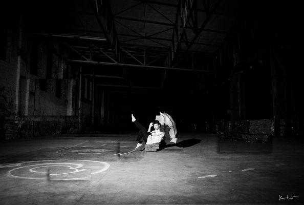 Cirque de noir IV
