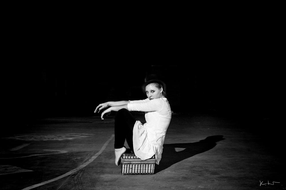 Cirque de noir V