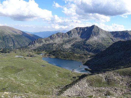 Cirque des Pessons Andorre le 11 août 2013.(16)