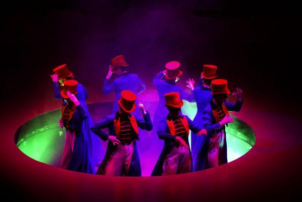 Cirque d'Hiver