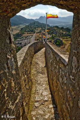 Citadelle de Sisteron.