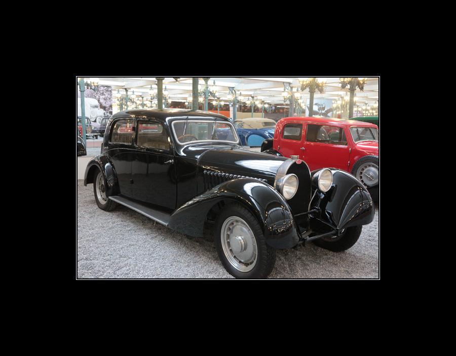 Cité de l'Automobile - Musée national - Collection Schlumpf (44)