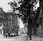Cité en centro de Santiago