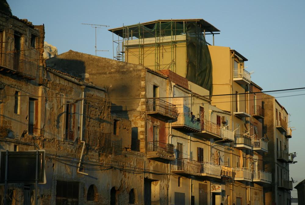 Cité sicilienne
