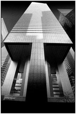Citicorp-Center, New York