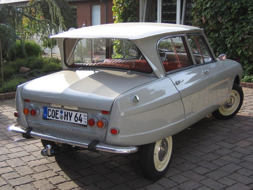 citroen ami 6 berline baujahr 1964 foto bild autos zweir der oldtimer youngtimer auto. Black Bedroom Furniture Sets. Home Design Ideas