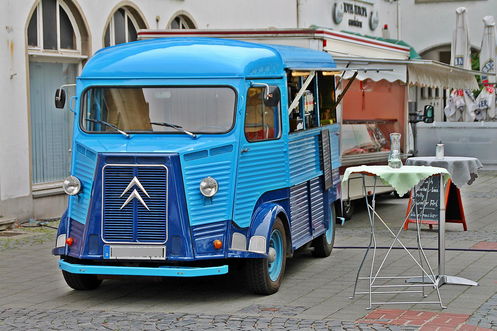 Citroën Typ H